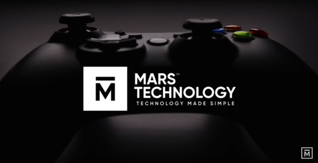Mars Tech YouTube Unboxing Video - Make Your PC Stand Out!!!