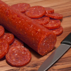 Classic Italian Pepperoni, 16oz Stick