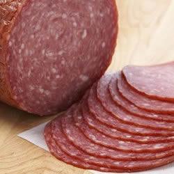 All Natural Hard Salami