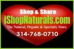 iShop Naturals™