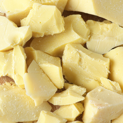 100% NATURAL RAW COCOA BUTTER (PREMIUM) BENEFITS FOR HEALTHY SKIN AND HAIR
