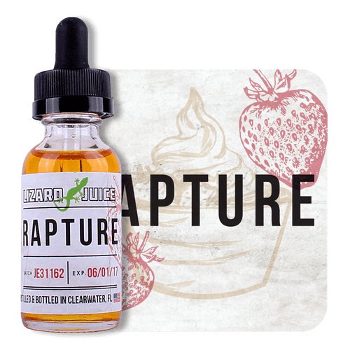 Rapture Cloud Chaser E-Liquid