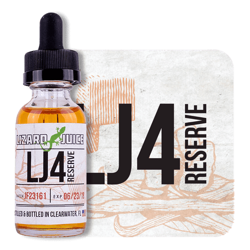 LJ4 Cloud Chaser E-Liquid