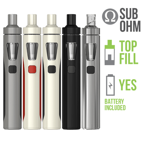 JoyeTech EGO All-In-One Starter Kit