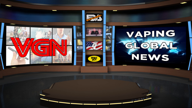 Vaping Global News