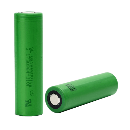 Sony Vtc5 18650 Hd 2600mah Lizard Juice