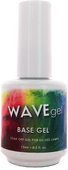WaveGel Base Coat S/O Gel .5 oz WGB