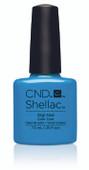 SHELLAC UV Color Coat - ART VANDAL - Digi-Teal .25oz