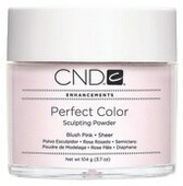 CND Perfect Color Sculpting Powders, Blush Pink Sheer 3.7oz