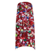 Nail Tips Design- AIKO 102 Tips -  #130, Buy 1 Get 1 FREE