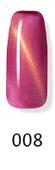 Cateye 3D Gel Polish .5oz - Color #008