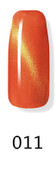 Cateye 3D Gel Polish .5oz - Color #011