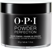 20% OFF - OPI Dipping Color Powders - Black Onyx 1.5oz #DPT02