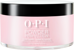 OPI Dipping Pink - White Powders - Passion 4.25oz #DPH19