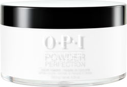 OPI Dipping Pink - White Powders - Alpine Snow 4.25oz #DPL00