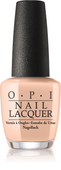 OPI - California Dreaming - FEELING FRISCO - NLD43