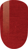 PERFECT MATCH - Gel Polish + Lacquer, CHERRY BOMB PMS190 - DW190