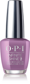 OPI Infinite Shine -IceLand, #ISI62 - ONE HECKLA OF A COLOR!