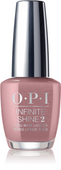 OPI Infinite Shine -IceLand, #ISI63 - REYKJAVIK HAS ALL THE HOT SPOTS