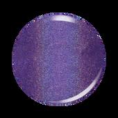 Kiara Sky Gel + Lacquer - HOLO, SEA-ESTA #904