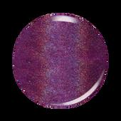 Kiara Sky Gel + Lacquer - HOLO, LET'S SHELLEBRATE #905