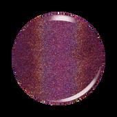 Kiara Sky Gel + Lacquer - HOLO, BUBBLY #911