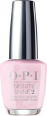OPI Infinite Shine -Holiday Love, #HRJ46 - THE COLOR THAT KEEPS ON GIVING