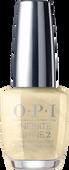 OPI Infinite Shine -Holiday Love, #HRJ51 - GIFT OF GOLD NEVER GETS OLD