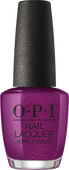 OPI - Holiday Love  -  Feel the Chemis-tree - #HRJ05