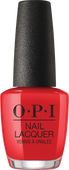 OPI - Holiday Love  -  My Wish List is You - #HRJ10
