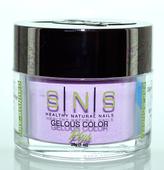 SNS powder color 1 oz, #381