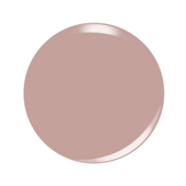 Kiara Sky Gel + Lacquer - Dream of Paris, ROSE BON BON #567