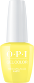 OPI GelColor - #GC104A - PASTEL NEED SUNGLASSES? .5oz