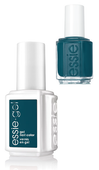 Essie Gel + Lacquer -  Winter 2017 - ON YOUR MISTLETOES #1120G - #1120