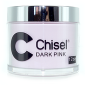 20% Off Chisel 2in1 Acrylic & Dipping Refill 12oz - DARK PINK
