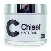 20% Off Chisel 2in1 Acrylic & Dipping Refill 12oz - NATURAL