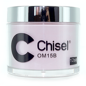 20% Off Chisel 2in1 Acrylic & Dipping Refill 12oz - OM15B