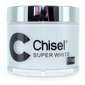 20% Off Chisel 2in1 Acrylic & Dipping Refill 12oz - SUPER WHITE