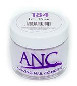 ANC Powder 2 oz, ICY PINK #184