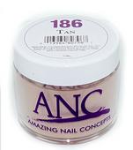 ANC Powder 2 oz, TAN #186