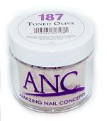 ANC Powder 2 oz, TONED OLIVE #187
