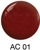 SNS powder color 1 oz,  #AC01