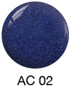 SNS powder color 1 oz,  #AC02