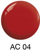 SNS powder color 1 oz,  #AC04