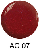 SNS powder color 1 oz,  #AC07