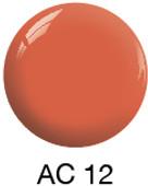 SNS powder color 1 oz,  #AC12
