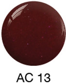 SNS powder color 1 oz,  #AC13