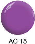 SNS powder color 1 oz,  #AC15