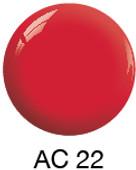 SNS powder color 1 oz,  #AC22