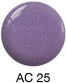 SNS powder color 1 oz,  #AC25